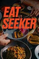 Eat Seeker cover art