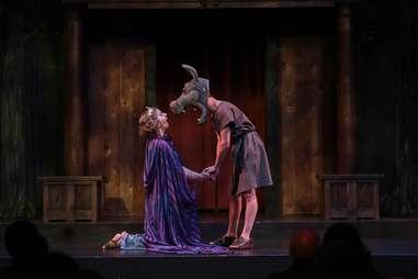 The Atlanta Shakespeare Company