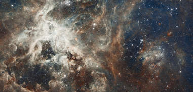 great hubble telescope images