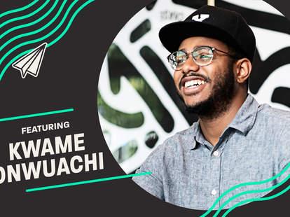 Kwame Onwuachi