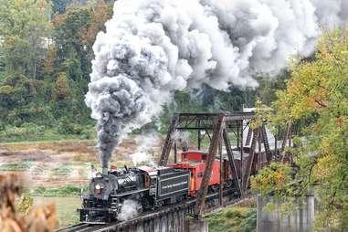 Smoky Mountains Railway