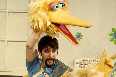 i am big bird the caroll spinney story