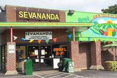 Sevananda Natural Foods Market Co-op