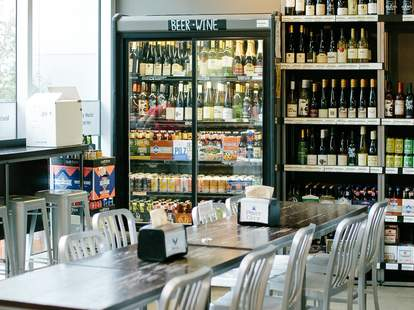 Best Local Grocery Stores In Washington Dc Markets For Food