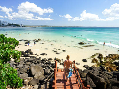 Most Beautiful Beaches Islands On The East Coast Of Australia Thrillist