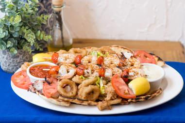 Meraki Greek Bistro