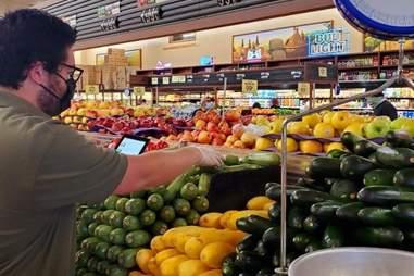 Carnival Supermarket Chula Vista