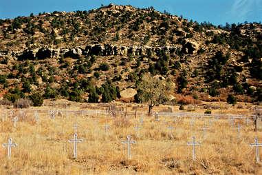 Dawson, New Mexico
