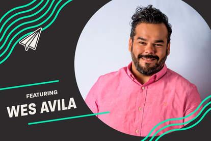 Wes Avila