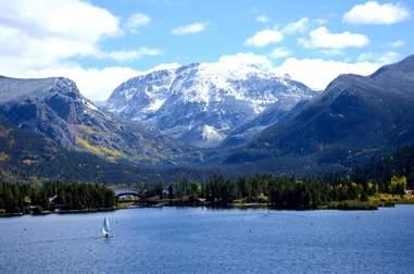 Greim Lake