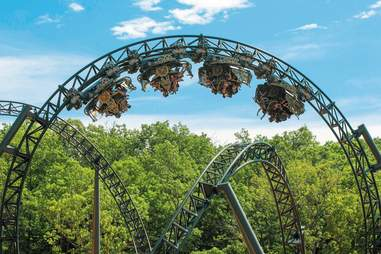 Silver Dollar City Theme Park