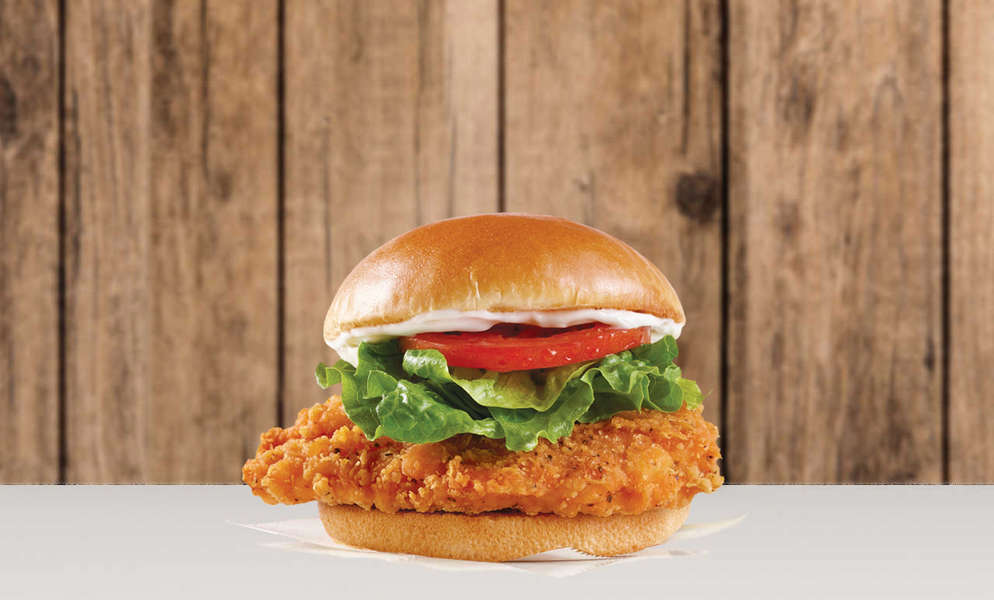 Wendy's Is Giving Out Free Spicy Chicken Sandwiches for the Next Few Weeks