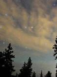 eta aquariid meteor shower 2020