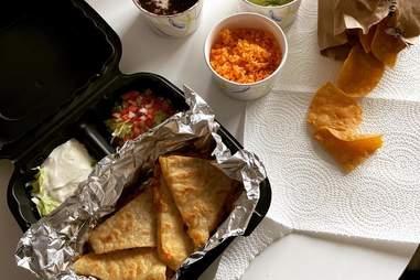 Mezcalero Cocina Mexicana