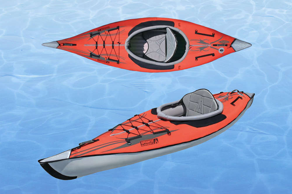 The Best Portable Kayaks to Fit Your Budget - Thrillist