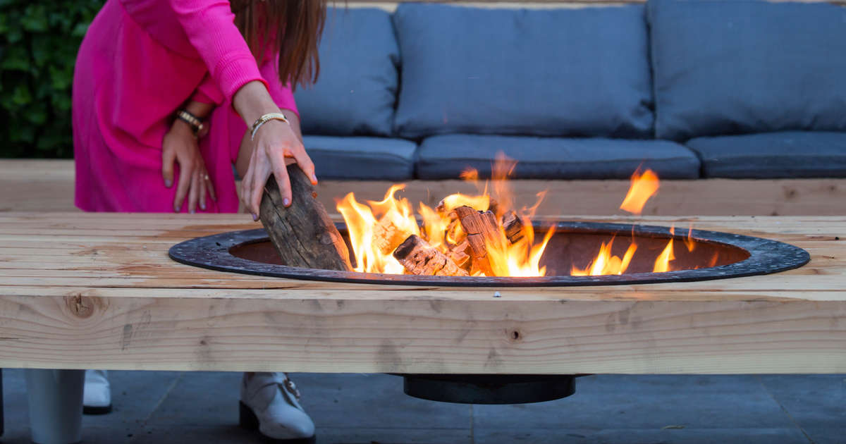 Wayfair Fire Pit Sale May 2020 Discounted Outdoor Furniture Thrillist
