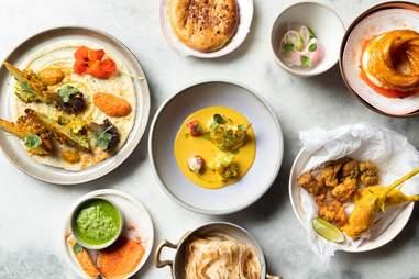 baar baar indian food