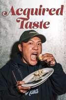 Acquired Taste cover art