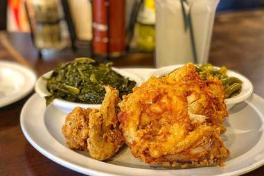 Busy Bee Cafe ATL