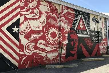 mural charleston