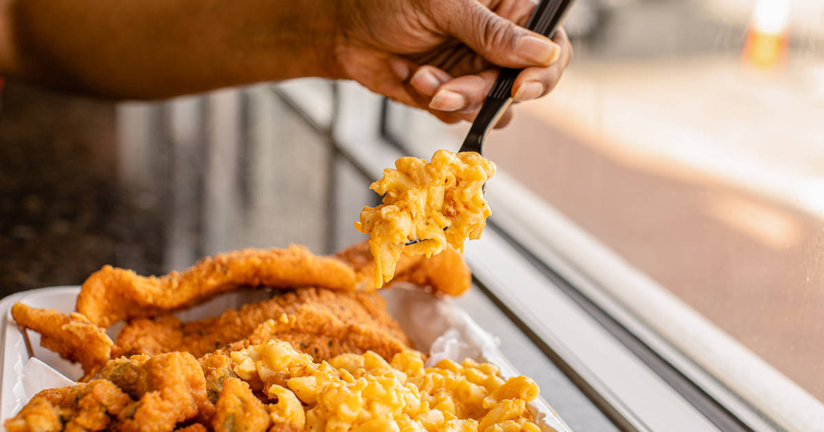 Best Soul Food Restaurants In The U S To Support During The Pandemic Thrillist