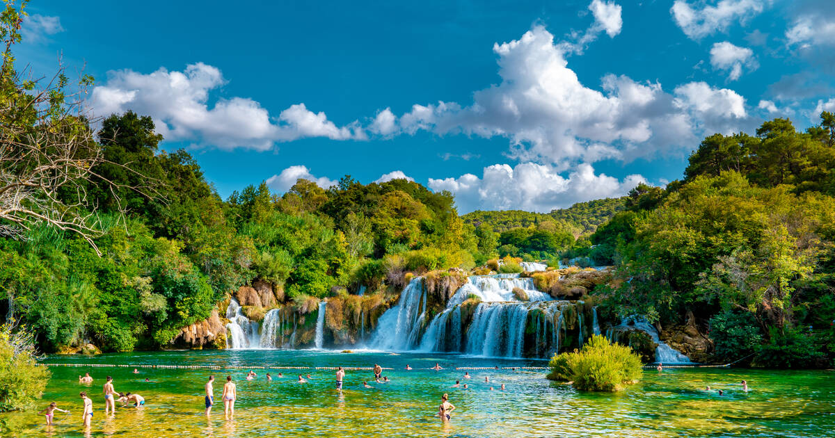 Most Beautiful Places in Europe to Visit on Your Next Trip - Thrillist