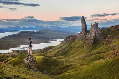 Isle of Skye, United Kingdom