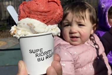 Food Baby NY