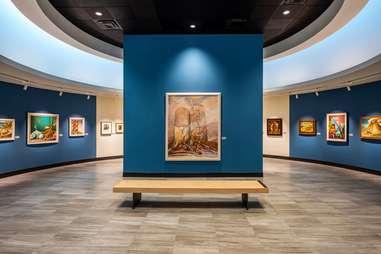 Samuel Bak Gallery