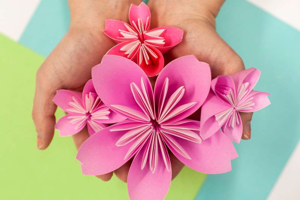Origami Japanese Cuisine & Sushi Bar Mission Statement ... | 666x1000
