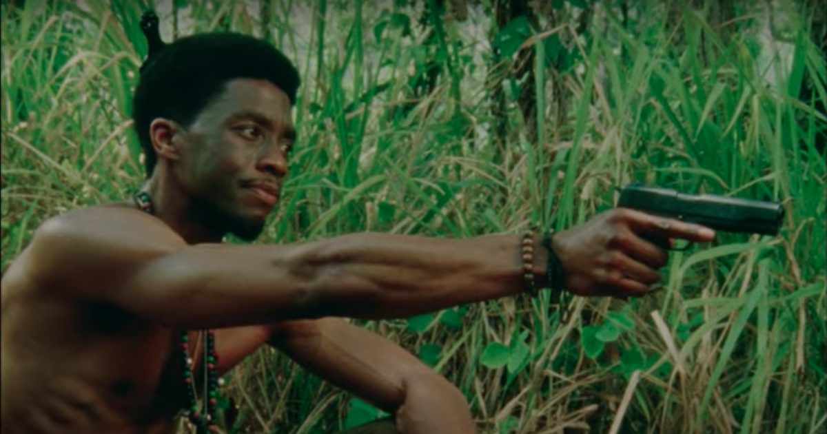 The making of Da 5 Bloods ' Movie Trailer: How Does Spike Lee's New War Movie ...