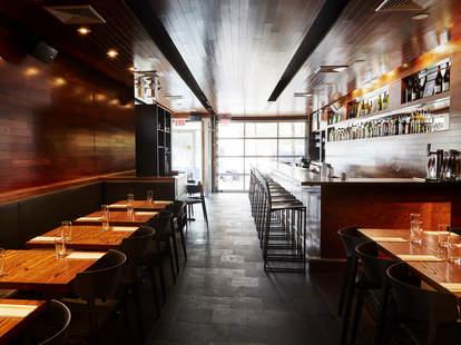 Ssäm Bar Interior