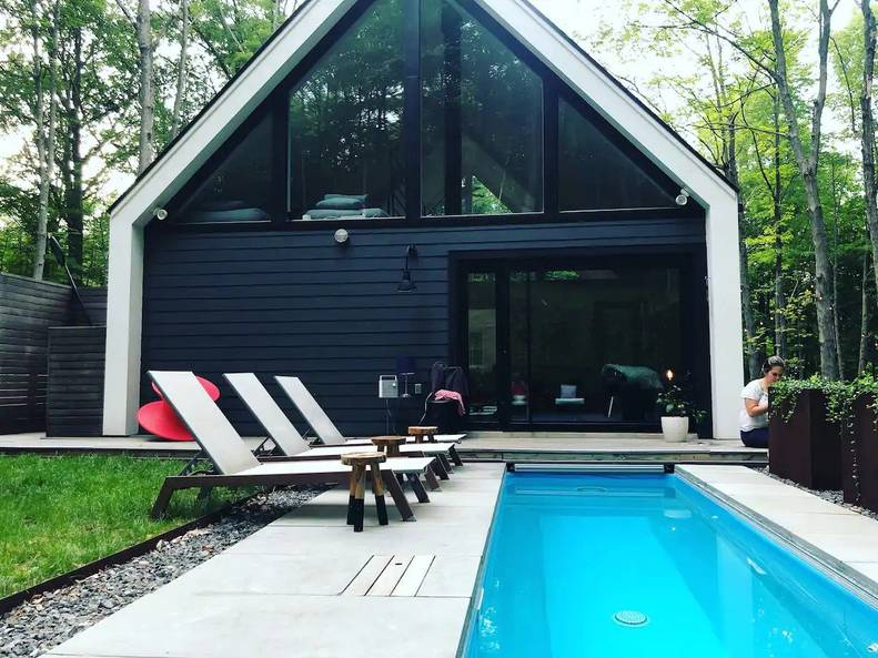Best Airbnb Rentals Near Nyc How To Escape To Upstate Ny Right Now Thrillist