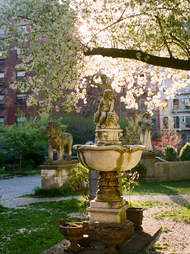 Why the Elizabeth Street Garden in Downtown NYC Needs to Be Saved -  Thrillist