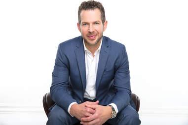 Dr. Nick Karr