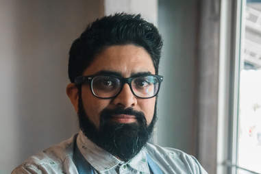Niven Patel