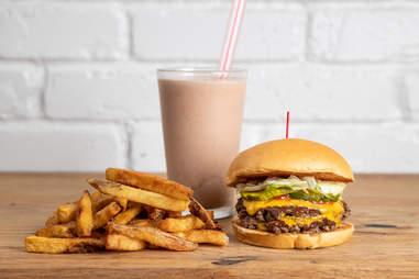 HiHo Burgers