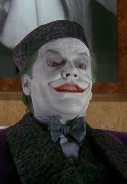 batman jack nicholson