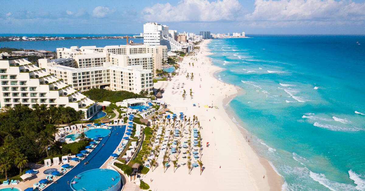 Travel to Mexico: what you need to know right now