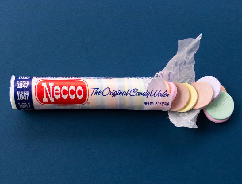 After 2 Years on Hiatus, Necco Wafers Are Back on Store Shelves