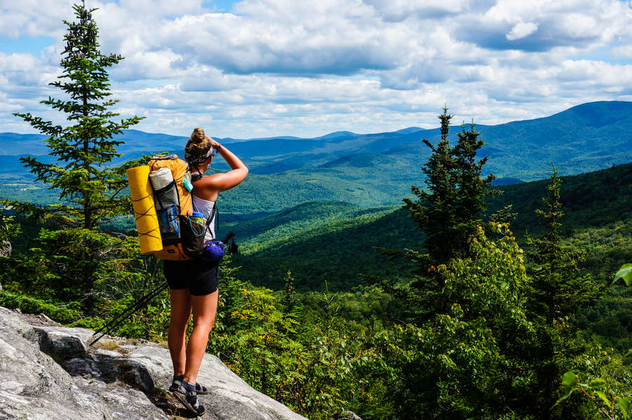 You Can Get Paid $20K to Drink Beer & Hike the Appalachian Trail in 2021