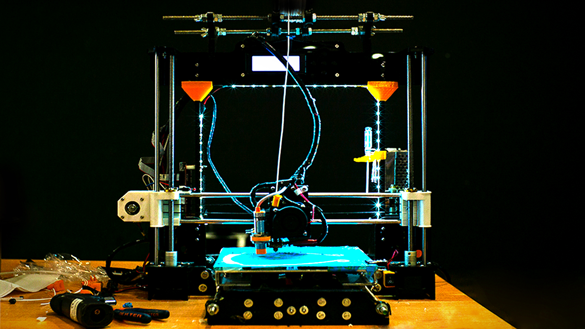The 3D-Printing Industry just built a Stockpile in the Cloud