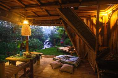 airbnb homes secluded