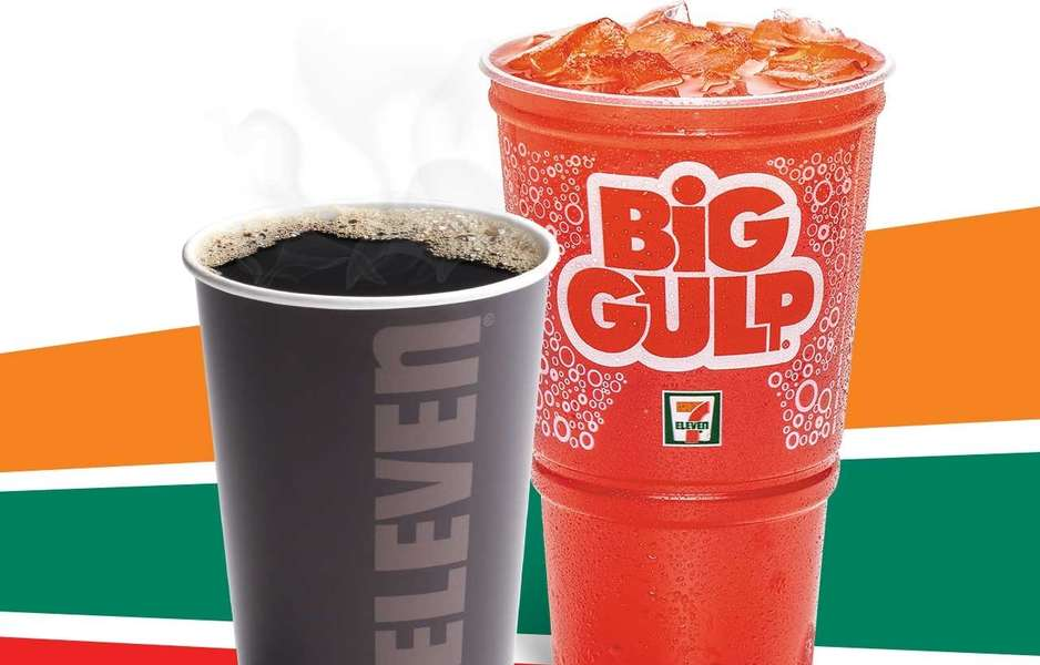 7-Eleven Will Give You Free Drinks for 7 Straight Days