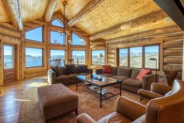 Best Airbnbs Near U S National Parks Good Lodging Rentals For Groups Thrillist