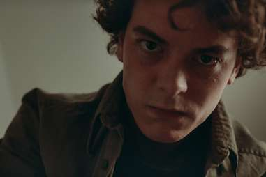 israel broussard in into the dark: all that we destroy