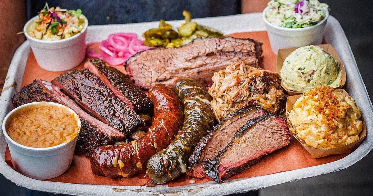 Best Bbq In Los Angeles Where To Find The Best Barbecue Joints In La Thrillist