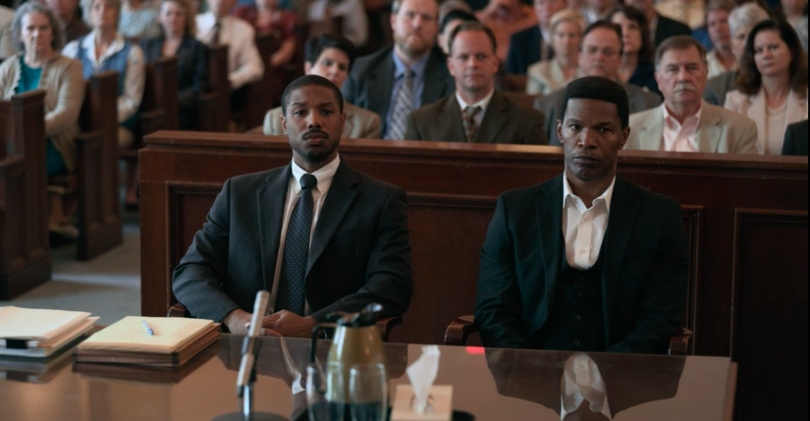 Watch the Michael B. Jordan & Jamie Foxx Movie 'Just Mercy' for Free