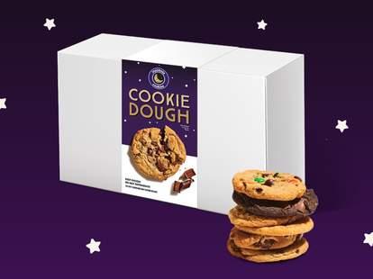 insomnia cookie dough