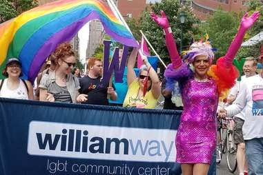 William Way LGBT Community Center